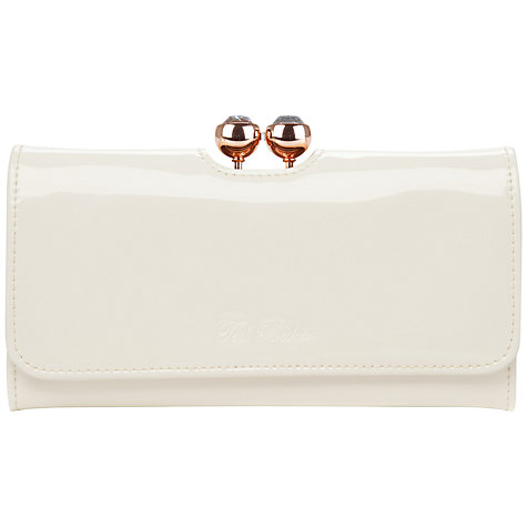 Buy Ted Baker Kassady Bobble Purse Online at johnlewis.com