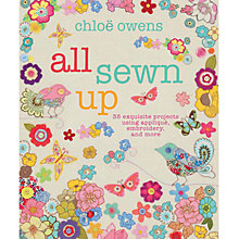 Buy All Sewn Up Online at johnlewis.com