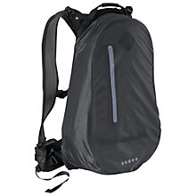 Buy Nike Cheyenne Vapour Running Backpack, Anthracite Online at johnlewis.com