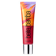 Buy Benefit Ultra Plush Lip Gloss, Bella Bamba Online at johnlewis.com