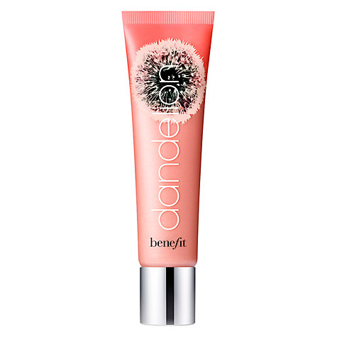 Buy Benefit Ultra Plush Lip Gloss, Dandelion Online at johnlewis.com