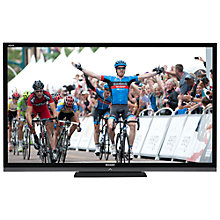 Buy Sharp Aquos LC-70LE741E LED HD 1080p 3D Smart TV, 70 Inch with Freeview HD Online at johnlewis.com