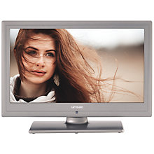 "Buy Linsar 19LED906T LED HD 720p TV/DVD Combi, 19"" with Freeview Online at johnlewis.com"
