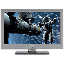 "Buy Linsar 24LED906T LED HD 1080p TV/DVD Combi, 24"" with Freeview Online at johnlewis.com"