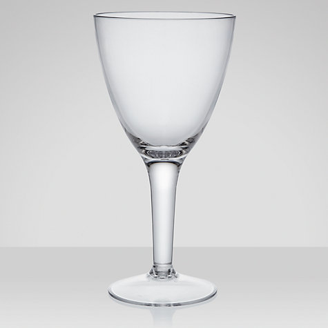 Buy Kitchen Craft Coolmovers Large Wine Glass, 420ml Online at johnlewis.com