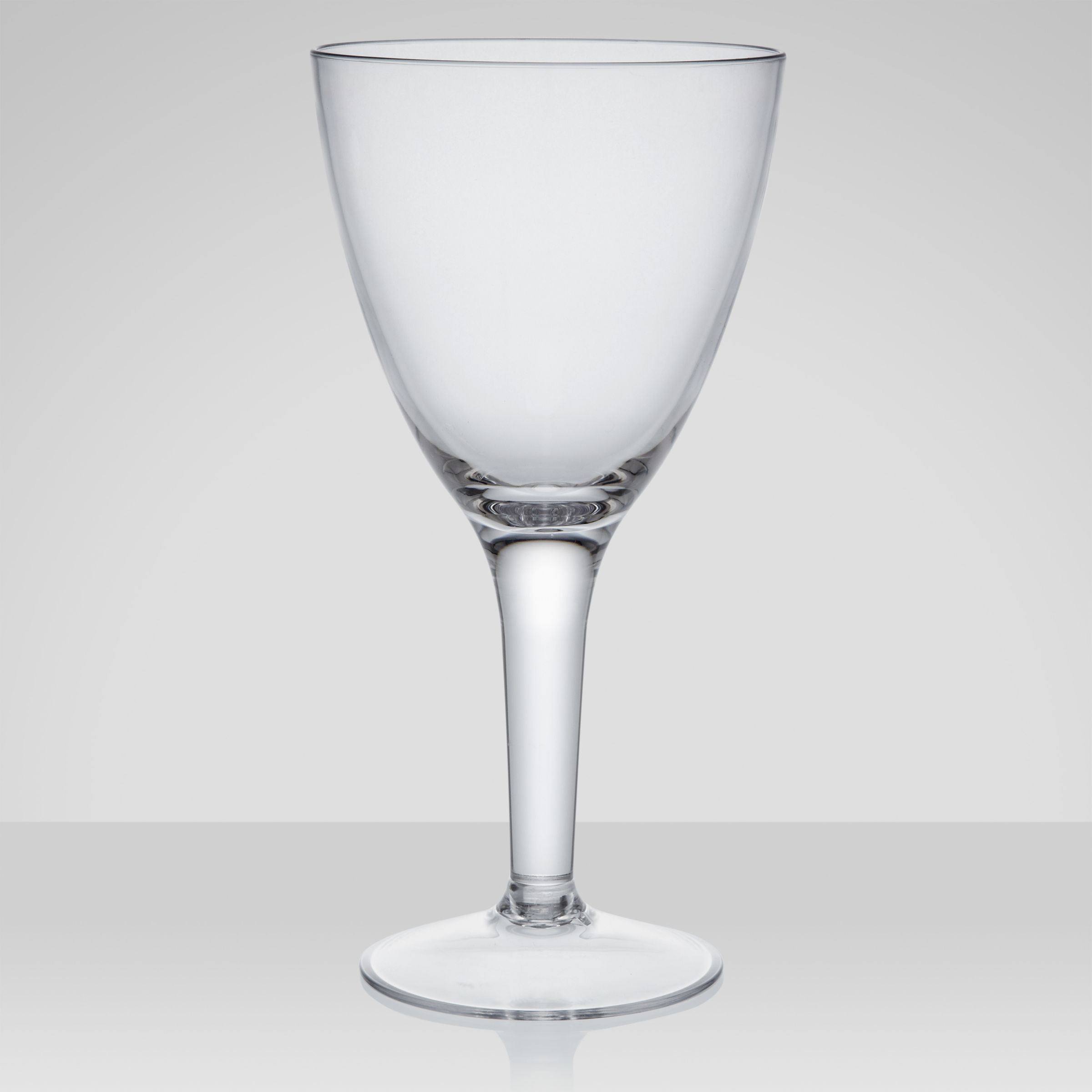 Kitchen Craft Coolmovers Large Wine Glass, 420ml