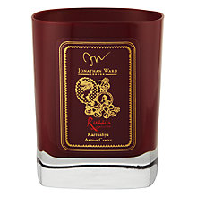 Buy Jonathan Ward Kartushya Candle Online at johnlewis.com
