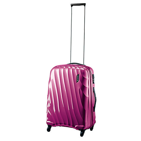 Buy Carlton Dune 4-Wheel Cabin Spinner Suitcase Online at johnlewis.com