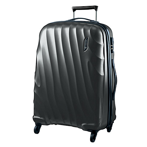Buy Carlton Dune 4-Wheel Large Spinner Suitcase Online at johnlewis.com