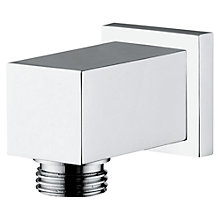 Buy Abode Euphoria Square Wall Outlet Online at johnlewis.com