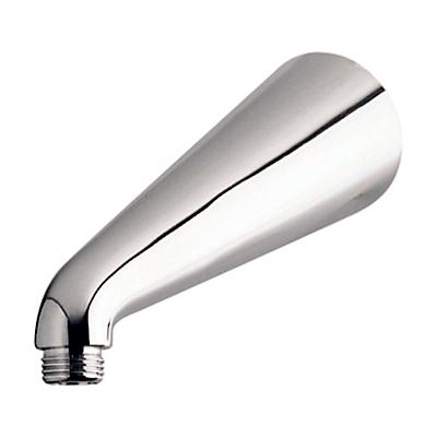 Abode Euphoria Standard Wall Mounted Shower Arm, H180mm
