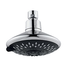 Buy Abode Euphoria Standard Showerhead Attachment Online at johnlewis.com