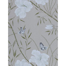 Buy Harlequin Papillon Wallpaper Online at johnlewis.com