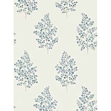 Buy Sanderson Angel Ferns Wallpaper Online at johnlewis.com