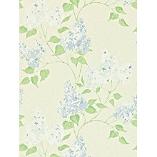 Buy Sanderson Lilacs Wallpaper Online at johnlewis.com