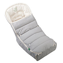 Buy Orbit Baby Large Footmuff, Natural Online at johnlewis.com