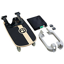Buy Orbit Baby G2 Sidekick Stroller Board, Black Online at johnlewis.com