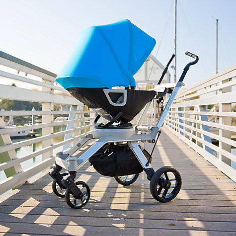 Buy Orbit Baby G2 Newborn Pushchair Set Online at johnlewis.com