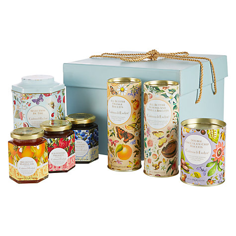 Buy Crabtree & Evelyn Food Hamper Online at johnlewis.com