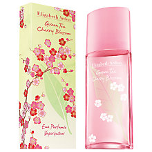 Buy Elizabeth Arden Cherry Blossom Eau de Parfum, 100ml Online at johnlewis.com