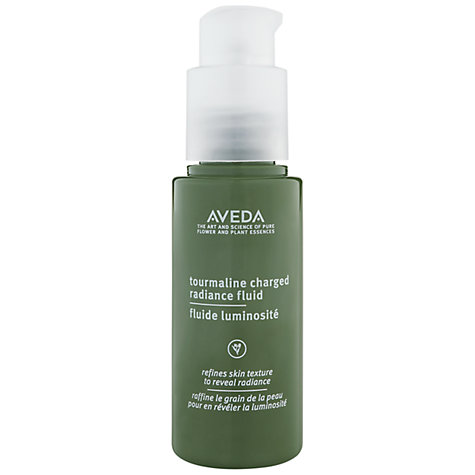 Buy AVEDA Tourmaline Charged Radiance Fluid™, 30ml Online at johnlewis.com