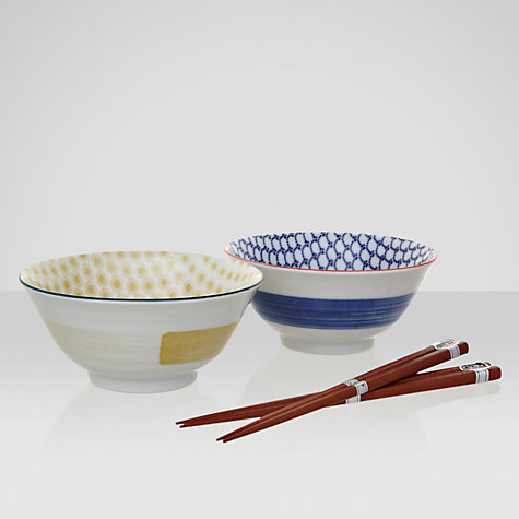 Buy John Lewis Orient Tableware Online at johnlewis.com