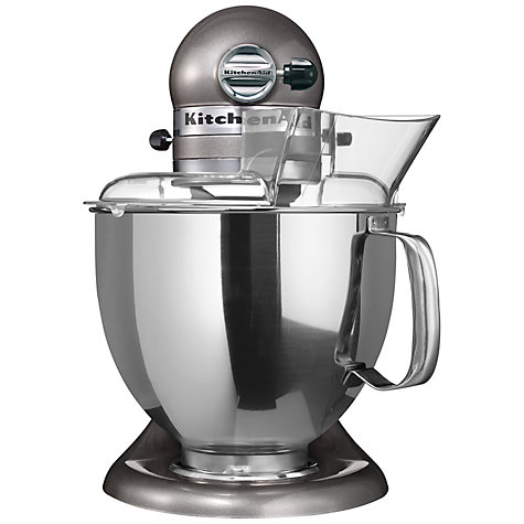 Buy KitchenAid Artisan Stand Mixer Online at johnlewis.com