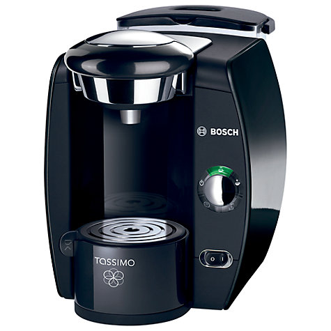 Buy Bosch TAS4212GB Tassimo Coffee Machine Online at johnlewis.com