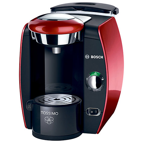 Buy Tassimo Fidelia Coffee Machine by Bosch Online at johnlewis.com