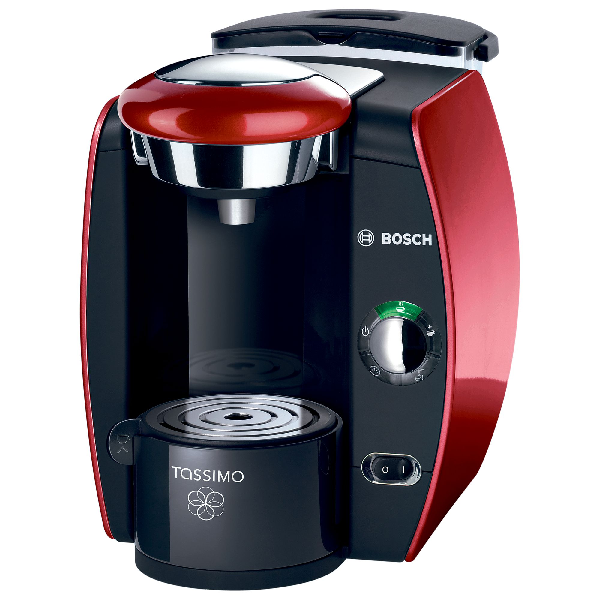 John Lewis Bosch Tassimo Coffee Maker : Buy Tassimo Fidelia Coffee Machine by Bosch John Lewis