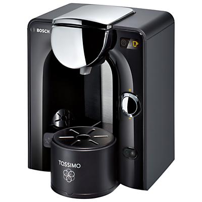 Tassimo Charmy Coffee Machine by Bosch Black