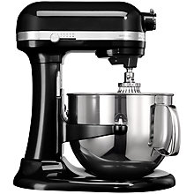 Buy KitchenAid 6.9L Artisan Stand Mixer Online at johnlewis.com