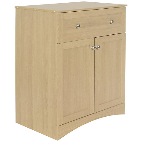 Buy John Lewis Toronto Changer/Dresser, Ash Online at johnlewis.com