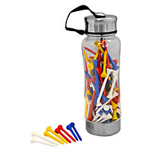 Buy Longridge Water Bottle and Golf Tees Set Online at johnlewis.com