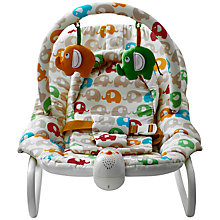 Buy Cosatto Snoo Rocker, Nelly Online at johnlewis.com