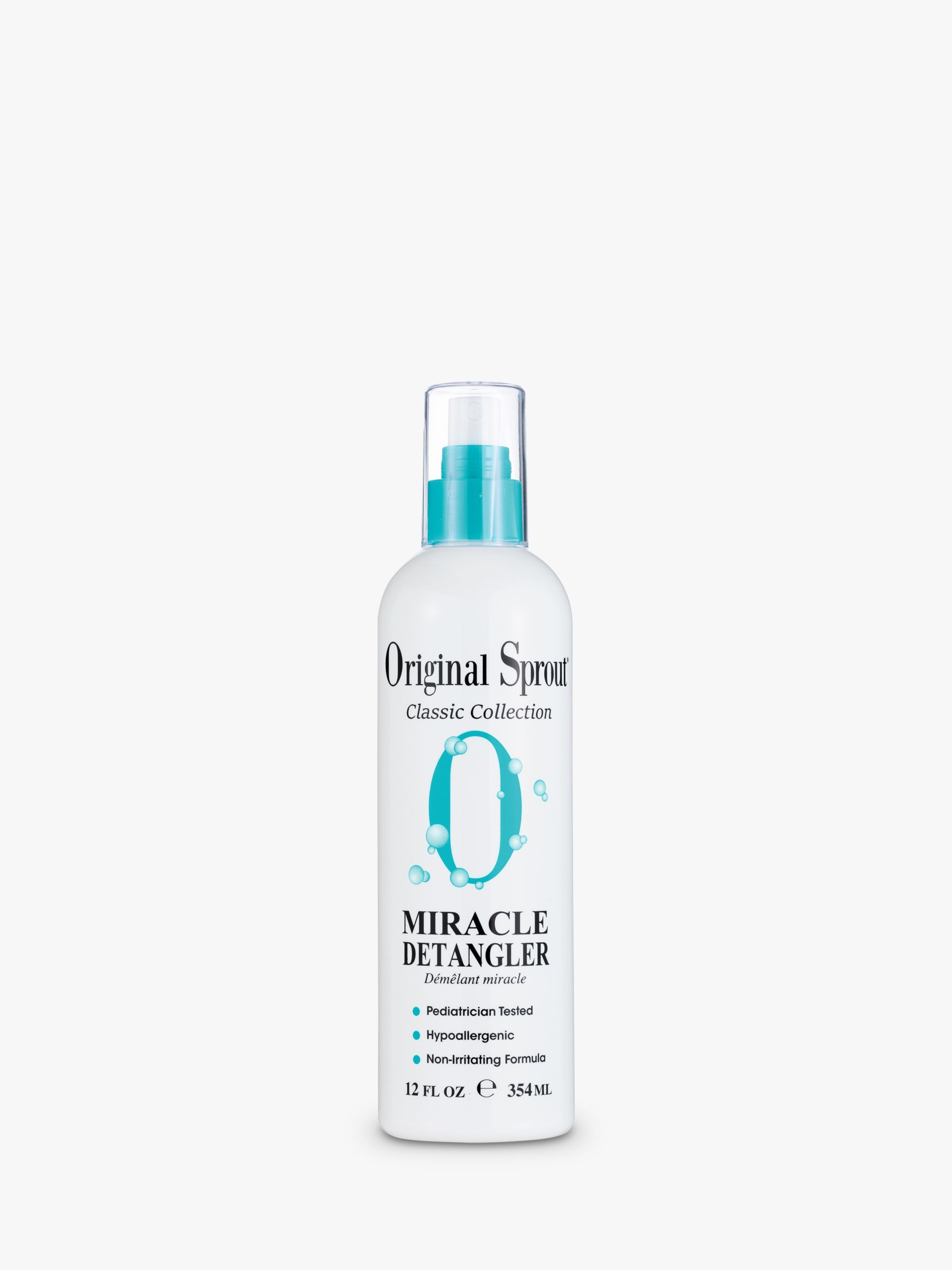 Original Sprout Original Sprout Miracle Baby Detangler Spray, 354ml