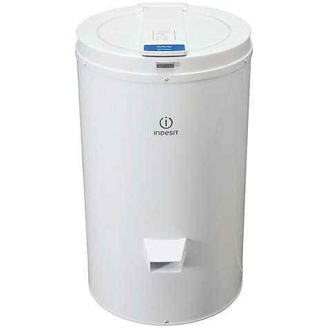 Buy Indesit ISDG428 Spin Dryer Online at johnlewis.com
