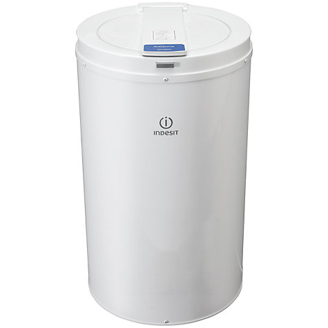 Buy Indesit ISDP429 Spin Dryer Online at johnlewis.com