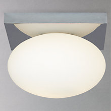 Buy ASTRO Castiro Bathroom Ceiling Light Online at johnlewis.com