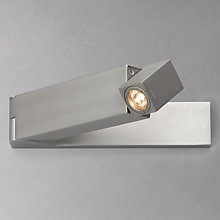 Buy Astro Tosca LED Swing Arm Wall Light Online at johnlewis.com