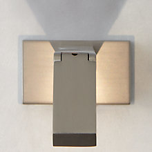 Buy Astro Vermeer LED Wall Light Online at johnlewis.com