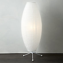 Buy House by John Lewis Tina Floor Lamp Online at johnlewis.com