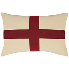 Buy John Lewis St Georges Cushion, Multi, Giant Size Online at johnlewis.com