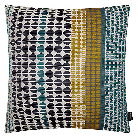Buy Margo Selby Brighton Cushion, Multi Online at johnlewis.com