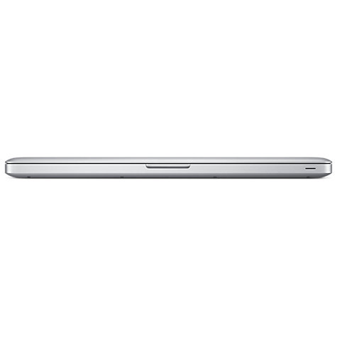 "Buy Apple MacBook Pro, MD101B/A, Intel Core i5, 500GB, 4GB RAM, 13.3"" Online at johnlewis.com"