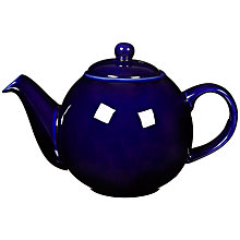 Buy London Potter Company Teapot, 4 Cup Online at johnlewis.com
