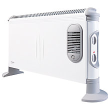 Buy Dimplex 3088T Convector Heater Online at johnlewis.com