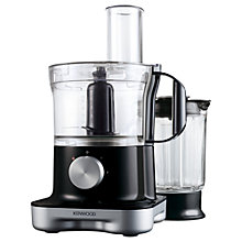 Buy Kenwood FPM264 Multipro Compact Food Processor Online at johnlewis.com