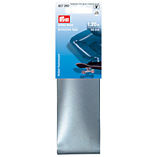 Buy Prym Self Adhesive Reflective Tape, 1.2m x 50mm Online at johnlewis.com