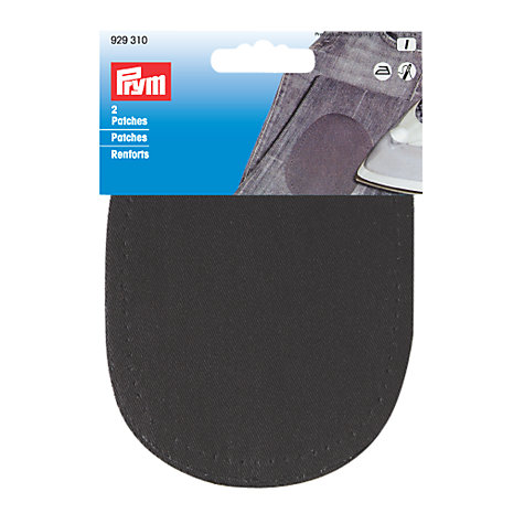 Buy Prym Iron On Patches Online at johnlewis.com